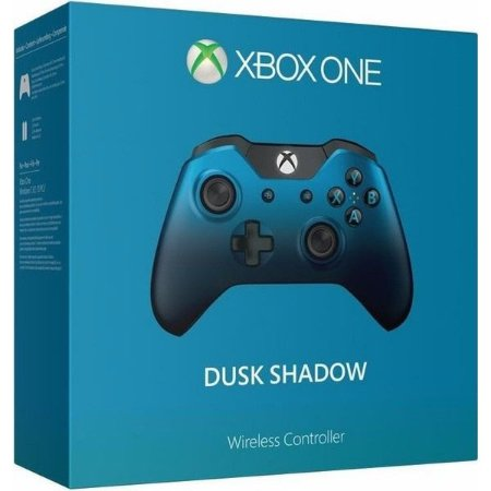Controle Xbox One S Wireless Slim Dusk Shadow
