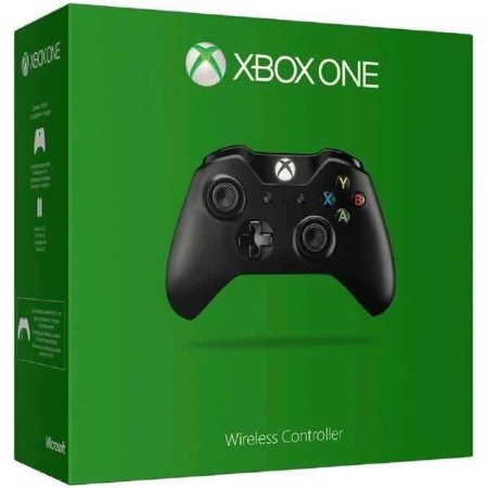 Controle Xbox One C/ Entrada P2 P/ Headset