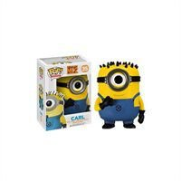 Funko POP Movies VINYL Despicable Me Carl 3370