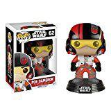 "3.75"" POP Star Wars: Episode 7 - Poe Dameron"