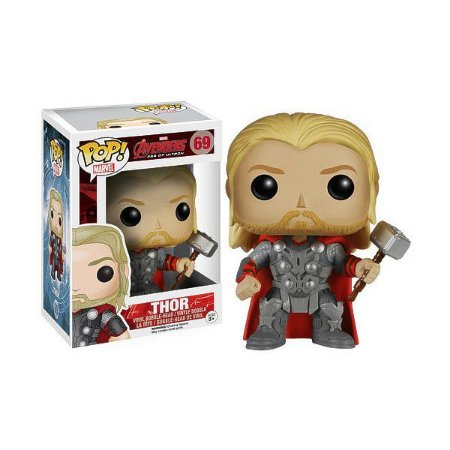 Funko Pop Marvel Avengers 2, Thor