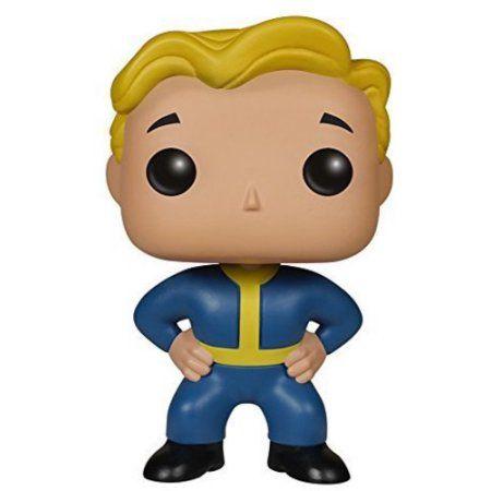 POP 5853 POP Games: Fallout - Vault Boy
