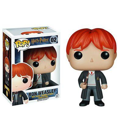 POP Movies- Harry Potter - Ron Weasley 5859