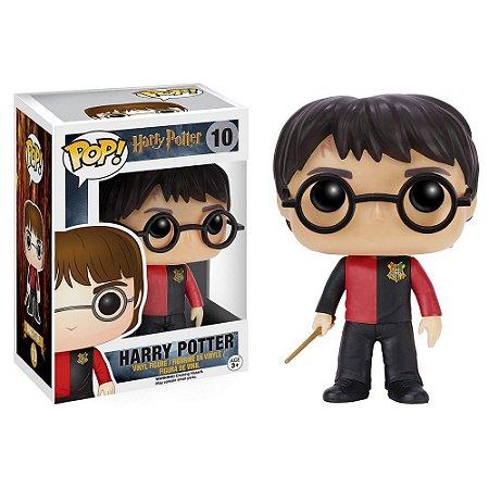 6560 POP Movies Harry Potter Harry Triwizard