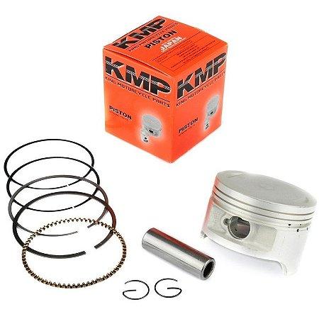 Kit Pistão com Anéis CRF 230 2.50mm