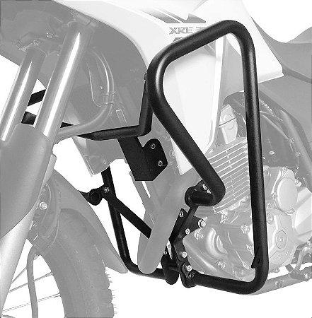 Protetor de Motor e Carenagem XRE 300