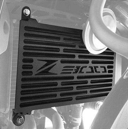Protetor de Radiador Z300 - Ninja 300 2016 em diante