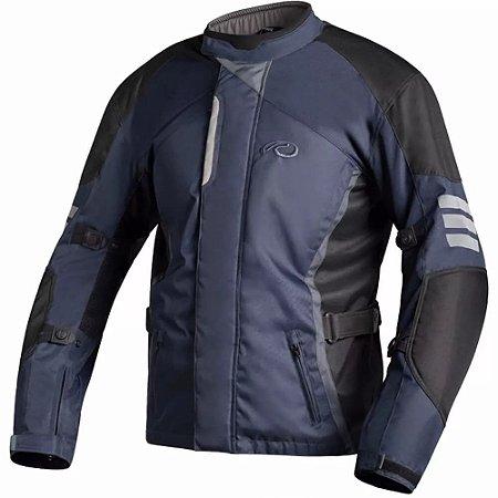 Jaqueta Motociclista Impermeável com Proteções Urban R2