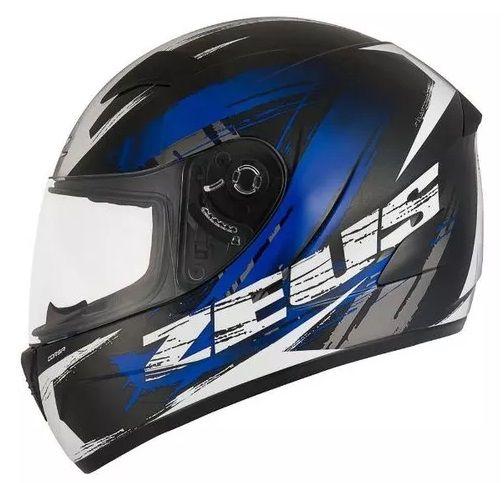 Capacete Integral Esportivo 811 Evo Corsa 2 Al8 Blue