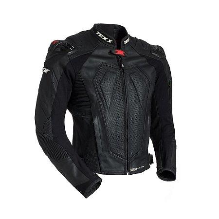 Jaqueta Motociclista Macacão New Rock
