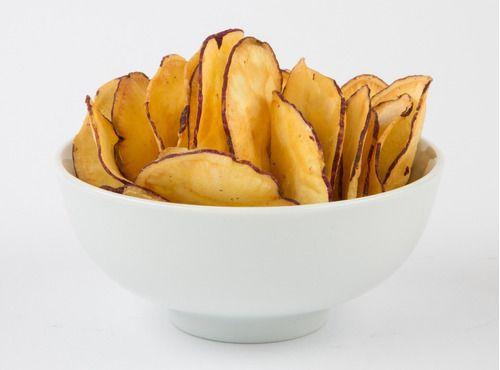 Batata Doce Chips a Granel - Sirius