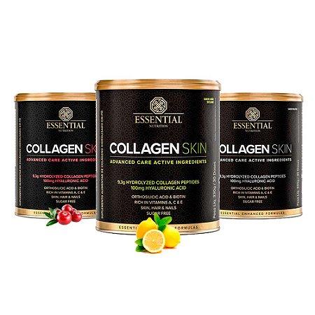 Collagen Skin - Essential Nutrition