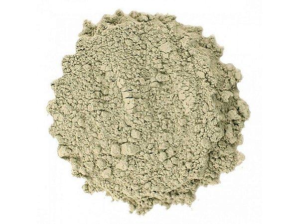 Argila Verde - Pacote 1kg