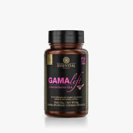 GAMAlift - Essential Nutrition