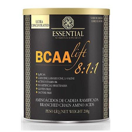 BCAA Lift Limão - Essential Nutrition