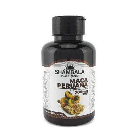 Maca Peruana - Shambala Nutrição