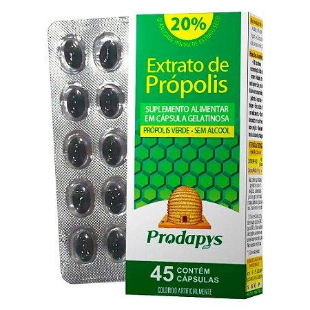 Extrato de Própolis sem álcool - Prodpys