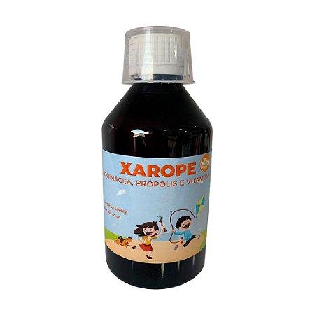 Xarope Equinácea + Própolis + Vitamina C - Sirius