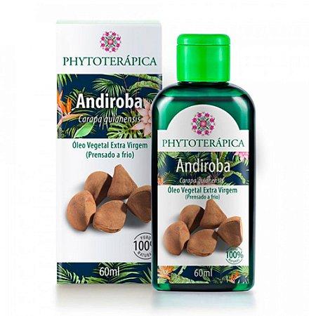 Óleo Vegetal de Andiroba - Phytoterápica
