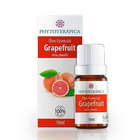 Óleo Essencial de Grapefruit – Phytoterápica