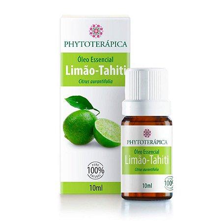 Óleo Essencial de Limão Tahiti - Phytoterápica