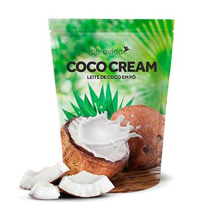 Coco Cream Leite de Coco em Pó – Pura Vida