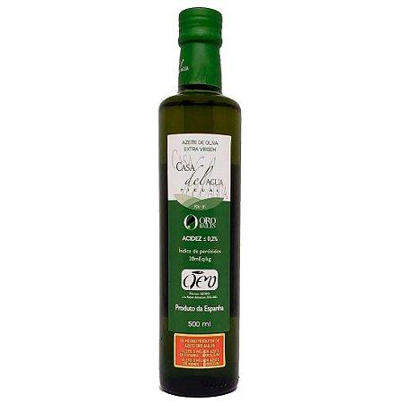 Azeite de Oliva Extra Virgem – Casa Del Agua