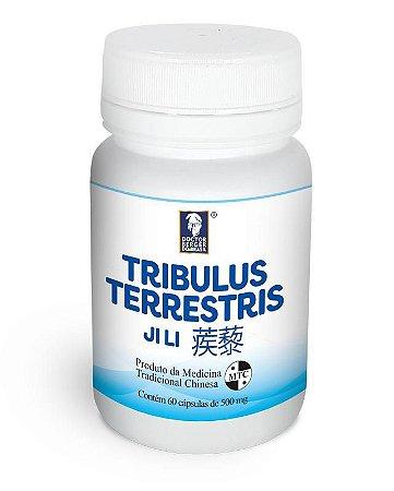 Tribulus Terrestis Ji Li – Doctor Berger