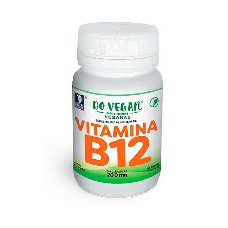 Vitamina B12 Vegana – Doctor Berger