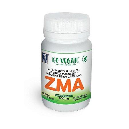 ZMA Vegana – Doctor Berger