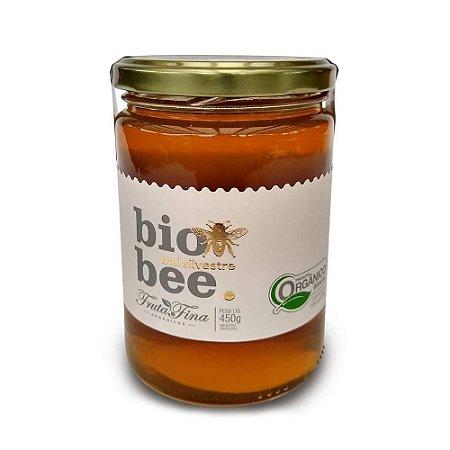 Bio Bee Mel Silvestre Orgânico - Fruta Fina