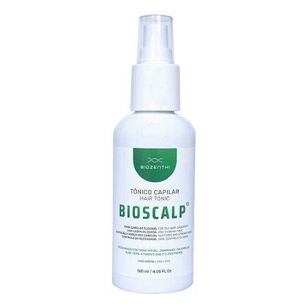 Tônico Capilar Bioscalp - Biozenthi