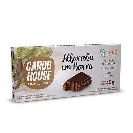 Alfarroba Em Barra - Carob House
