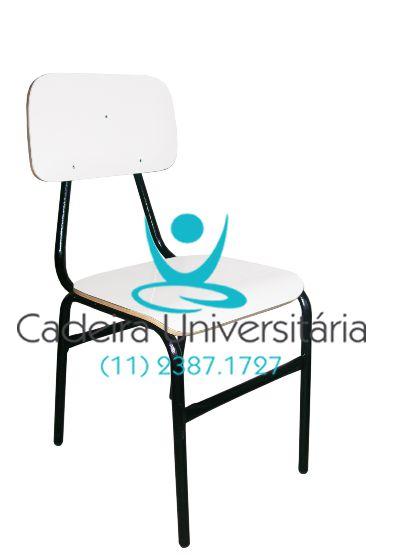 Cadeira Escolar Adulto