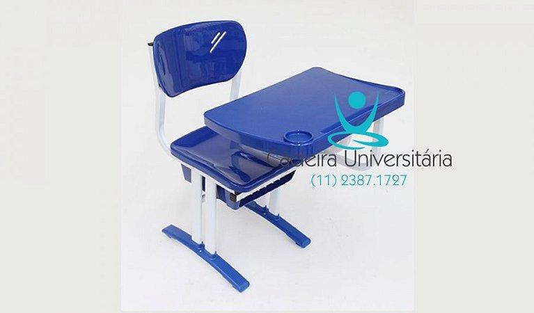 Cadeira Escolar Frontal