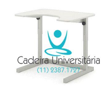 Mesa para Cadeirante