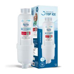Refil Top Ice Compatível Com Refrig. Side By Side Máquina café