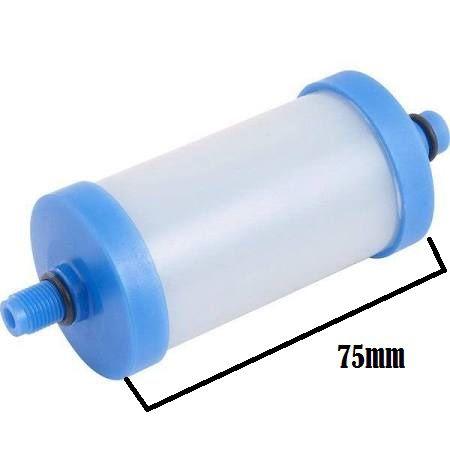 Vela pro Saúde  Injetplast Delta 75mm