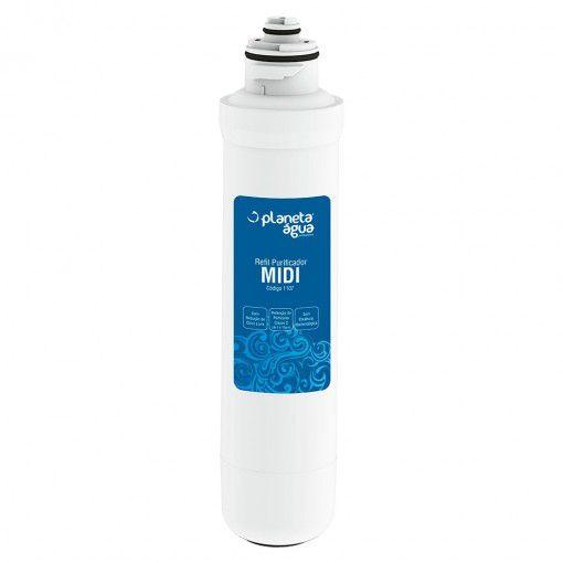 Refil Midi para purificadores Midea