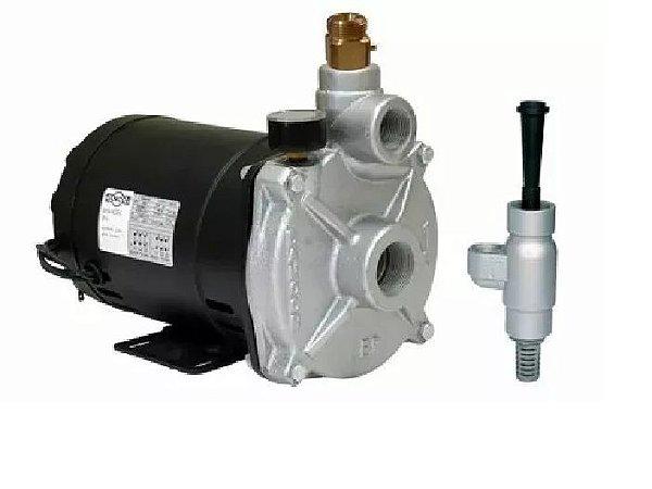 Bomba Ejetora EP 2 - 0  2,0CV M 1100/220v Dancor