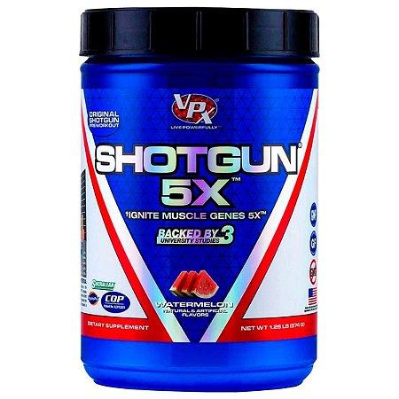 Shotgun 5X (574g) - VPX Sports