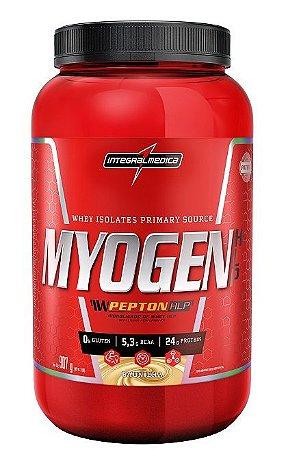 Myogen HLP 907g - Integralmédica