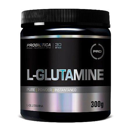 L-Glutamine 300g – Probiotica