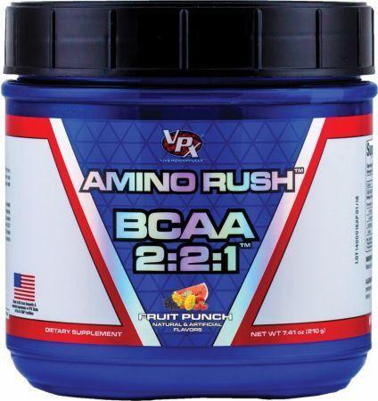 Amino Rush BCAA (227g) 2.2.1 - VPX Sports