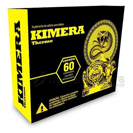 kimera thermo (60 capsulas) - Iridium labs