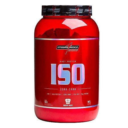 Iso Whey Protein  (907g) - IntegralMedica