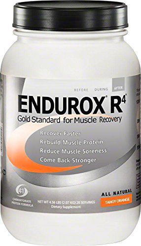 ENDUROX R4 - 4.62lbs (2KG) - PACIFIC HEALTH