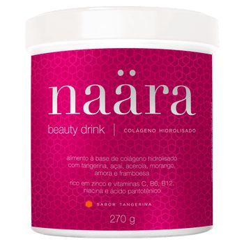 Naara Beauty drink 270g - Colageno hidrolisado