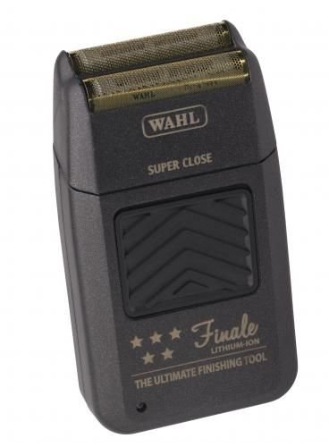 Máquina de acabamento Shaver Finale Wahl