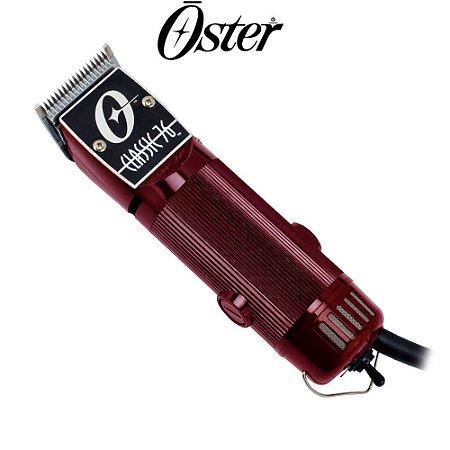 Maquina de corte Classic 76 Oster